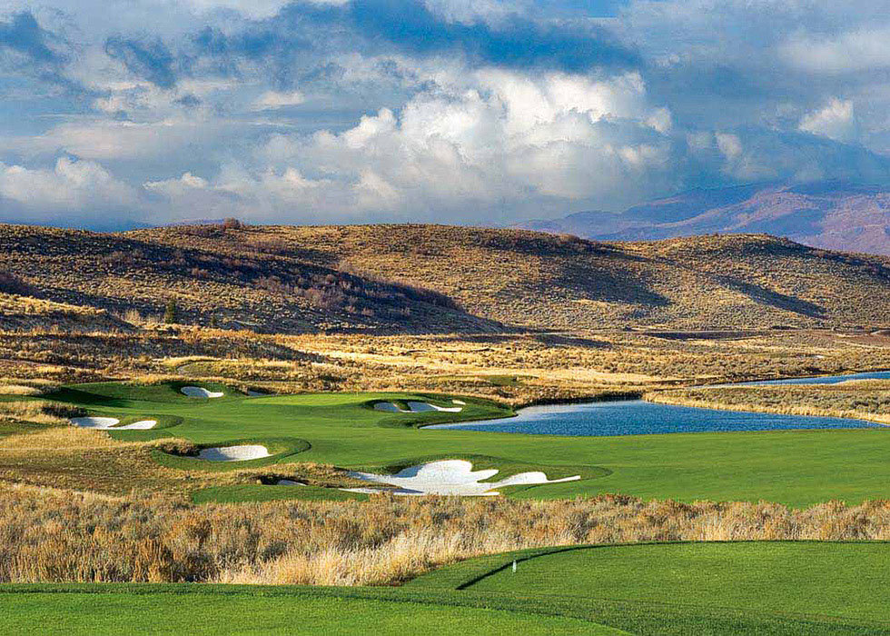 Painted Mountain Golf Course Homes For Sale