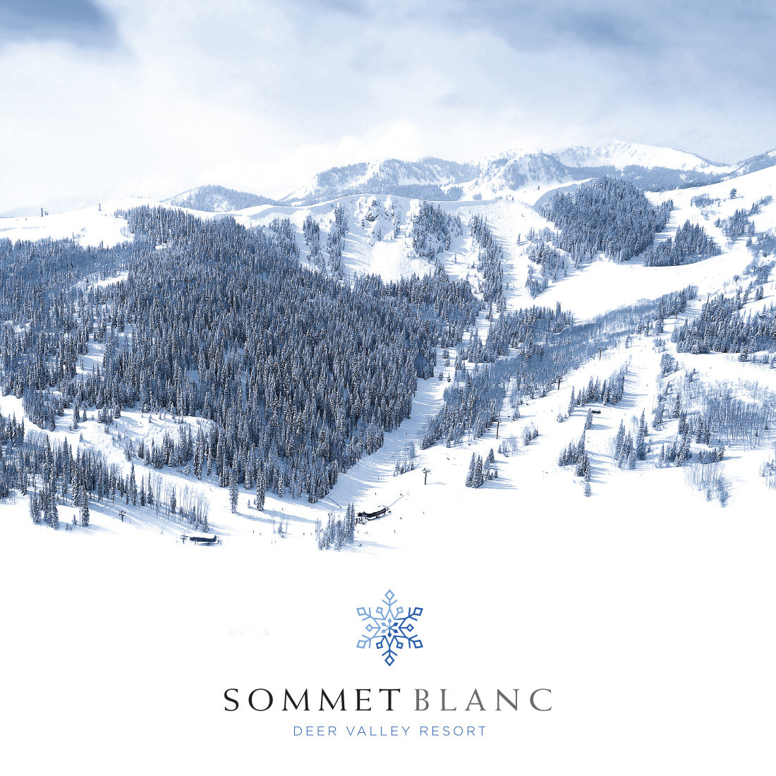 sommet blanc at empire pass deer valley