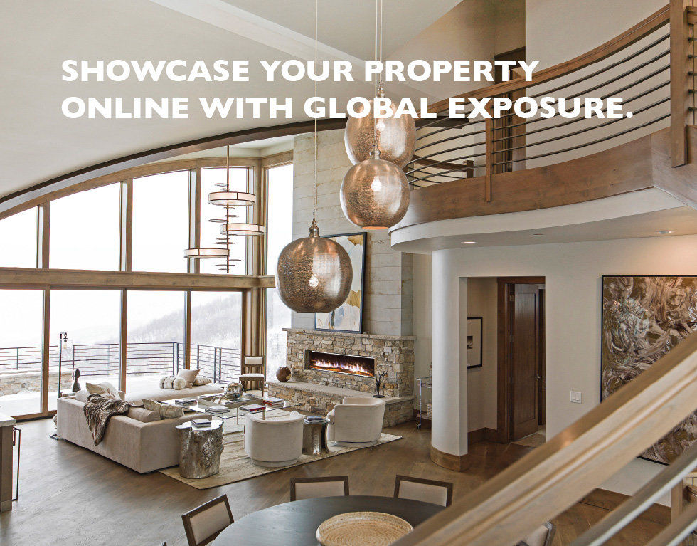 Sothebys global exposure