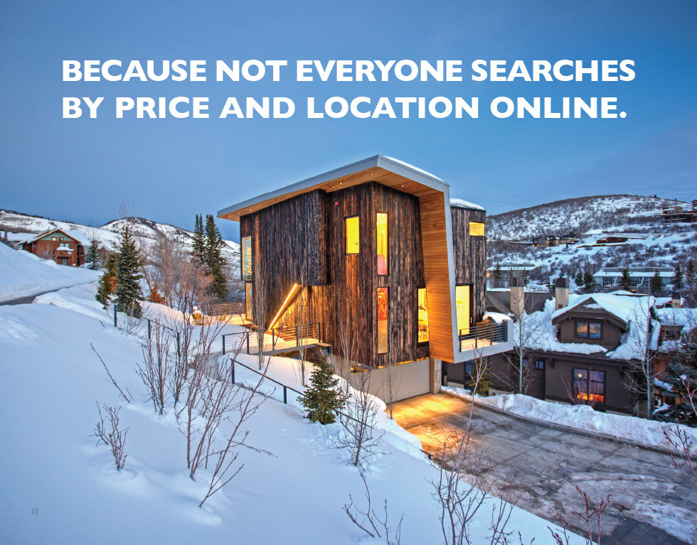 search by price and location