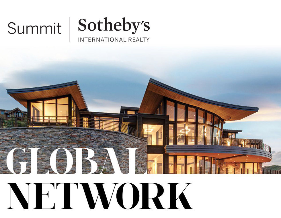 Sotheby's Global Network