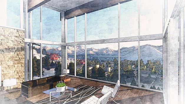 Apex Luxury Ski Condos For Sale Park City Real Estate