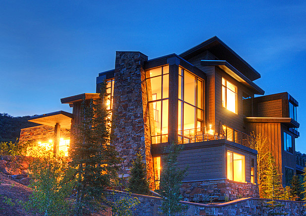 Enclave At Sun Canyon Homes For Sale Park City Real Estate