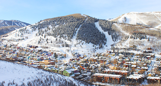 Old Town Park City Enjoying A Strong Recovery