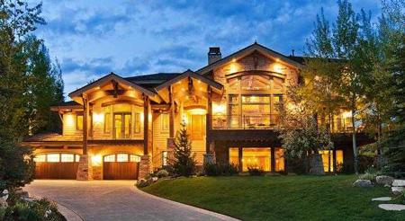 Park Meadows Real Estate In City Utah 450