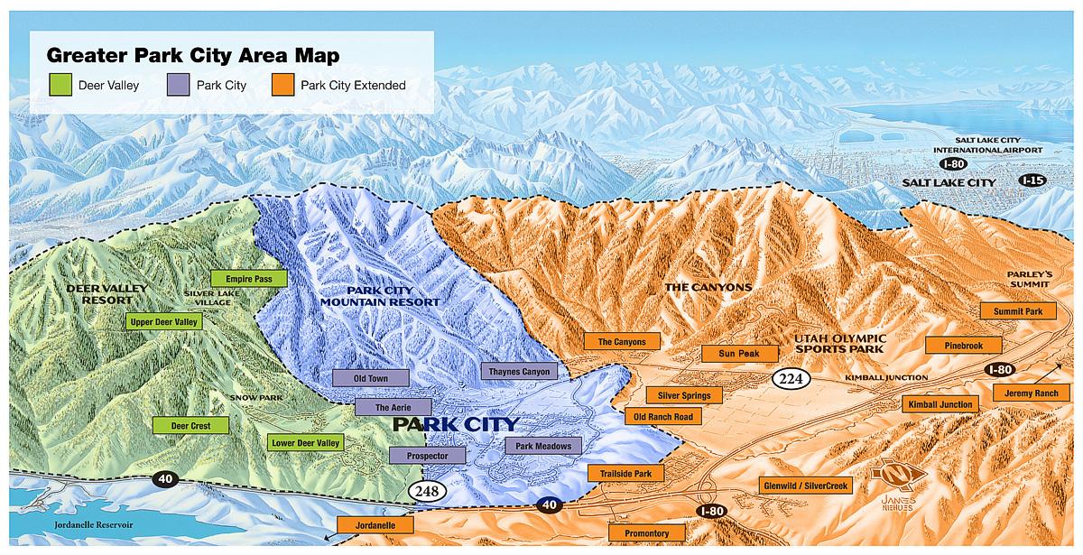 Katie Wanders : Sunday- The Canyons Ski Resort, Park City, Utah on