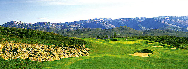 Luxury Homes In These Neighbrhoods Or You Can Choose A Homesite And Design Your Ultimate Dream Home Park City Also Has Many Public Golf Courses