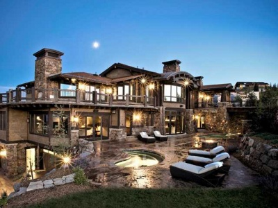 Sophisticated Amazing Dream Houses Images - Exterior ideas 3D - gaml ...